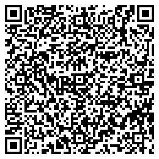 QR-код с контактной информацией организации ТЕРМА+, ООО