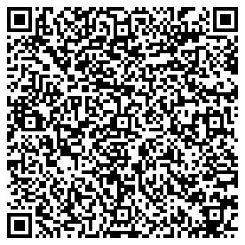 QR-код с контактной информацией организации ЦЕНТР КРОВЕЛЬНЫХ СИСТЕМ
