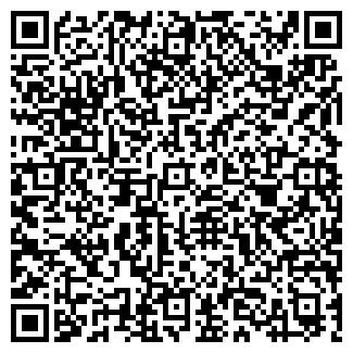 QR-код с контактной информацией организации TERRADECO