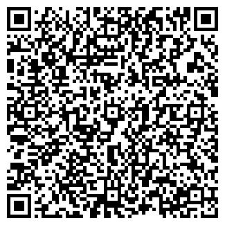 QR-код с контактной информацией организации КОДРУ, ООО