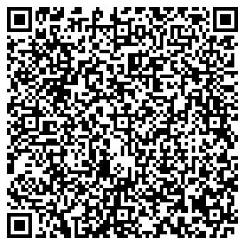 QR-код с контактной информацией организации ДЕКОР НПК, ООО