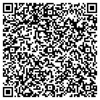 QR-код с контактной информацией организации СЕВИНЧ ТОО