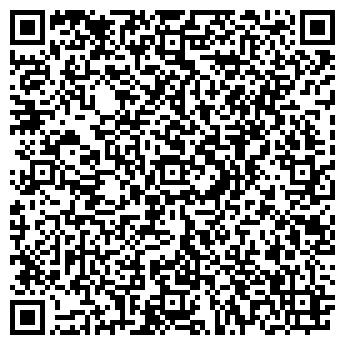 QR-код с контактной информацией организации РОССПЕЦТОРГ, ЗАО