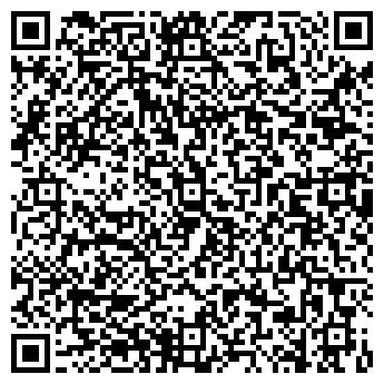 QR-код с контактной информацией организации ТИККУРИЛА ООО МИРАНО