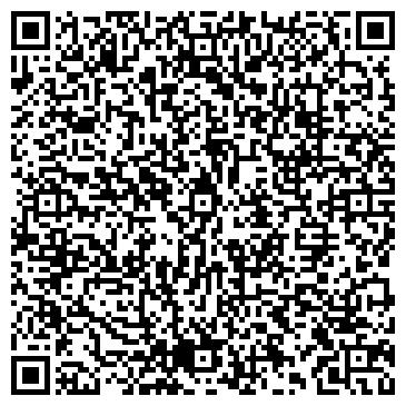 QR-код с контактной информацией организации ВОРОНЕЖ-МЕТИЗ, ООО