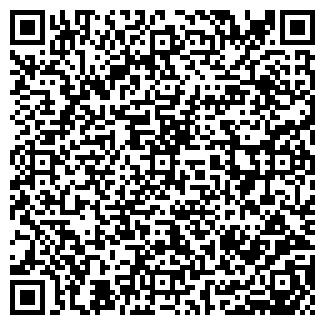 QR-код с контактной информацией организации РОСИНСТРОЙ