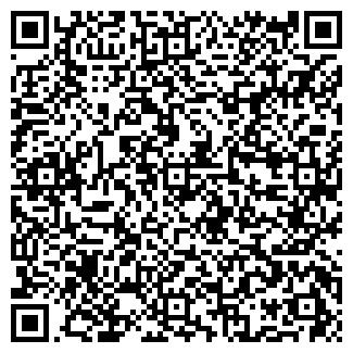 QR-код с контактной информацией организации АЛЬЯНС МЕТАЛЛ