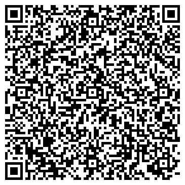 QR-код с контактной информацией организации АВА-ПЛАСТ ВОРОНЕЖСКИЕ ОКНА, ООО