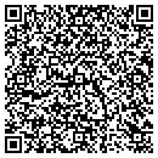 QR-код с контактной информацией организации ПРОТЕКТ ПЛЮС