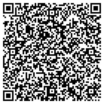 QR-код с контактной информацией организации ВСЕСЛАВ ДОН, ООО