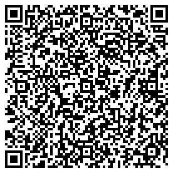 QR-код с контактной информацией организации АВТОДОМ-ОСКОЛ, ЗАО