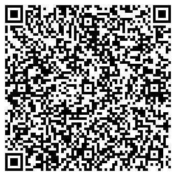 QR-код с контактной информацией организации ИПОТЕЧНЫЙ БРОКЕР
