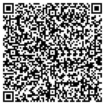 QR-код с контактной информацией организации Е-КАПИТАЛ, ООО