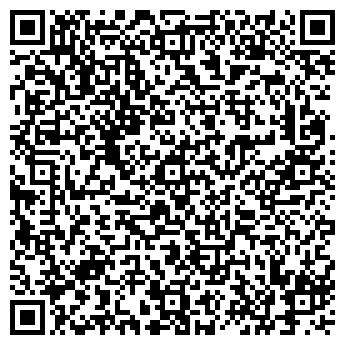 QR-код с контактной информацией организации РЕЛИЗКОМ, ЗАО
