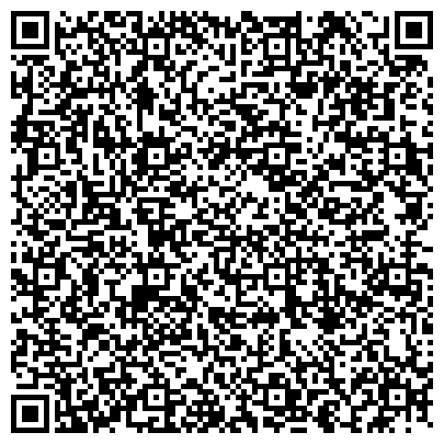 QR-код с контактной информацией организации ФЕДЕРАЛЬНОЕ КАЗНАЧЕЙСТВО ОТДЕЛЕНИЕ ЦЕНТРАЛЬНОГО РАЙОНА