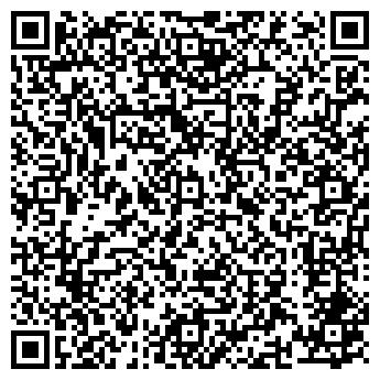 QR-код с контактной информацией организации ФИНАНСОВЫЙ КОНСАЛТИНГ
