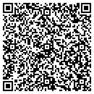 QR-код с контактной информацией организации ФИНАНС-ПАРТНЕР