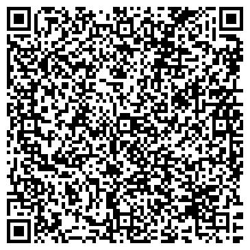 QR-код с контактной информацией организации ЭКОРЕСУРС ИНВЕСТИЦИОННАЯ КОМПАНИЯ