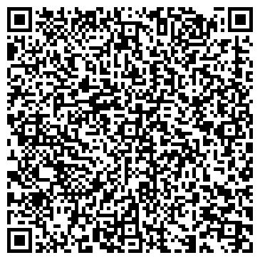 QR-код с контактной информацией организации ВОРОНЕЖСКАЯ ИНВЕСТИЦИОННАЯ ПАЛАТА