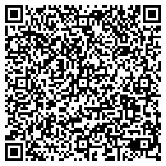 QR-код с контактной информацией организации РЕЗЕРВ-ПАРТНЕР