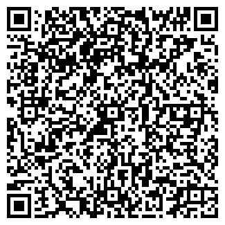 QR-код с контактной информацией организации ТОПАЗ ПЛЮС