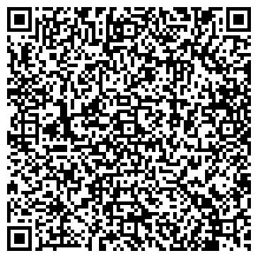 QR-код с контактной информацией организации ФИНРОС ИНВЕСТИЦИОННАЯ КОМПАНИЯ