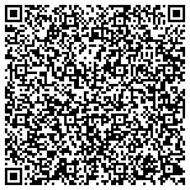 QR-код с контактной информацией организации ЭНЕРГОРЕГИСТРАТОР ФИЛИАЛ ЗАО СПЕЦИАЛЬНЫЙ РЕГИСТРАТОР