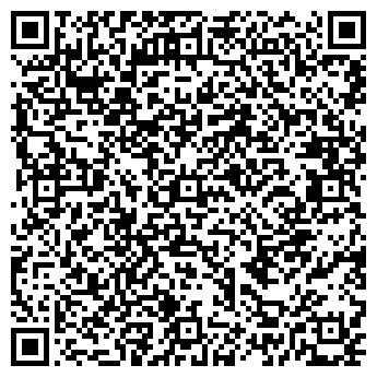 QR-код с контактной информацией организации GOST MANAGEMENT GROUP