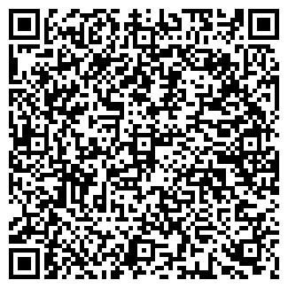 QR-код с контактной информацией организации ВОЛК