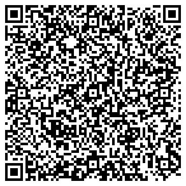 QR-код с контактной информацией организации ГАЗПРОЕКТИНЖИНИРИНГ ДОАО