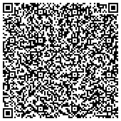QR-код с контактной информацией организации ОРГАН ФЕДЕРАЛЬНОЙ СЛУЖБЫ ПО ФИНАНСОВОМУ ОЗДОРОВЛЕНИЮ И БАНКРОТСТВУ ОБЛАСТИ ТЕРРИТОРИАЛЬНЫЙ