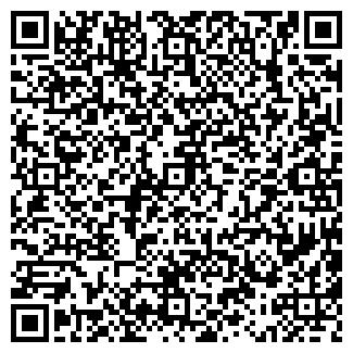 QR-код с контактной информацией организации РАЦБУР СОЮЗ