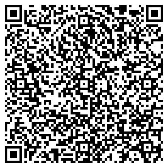 QR-код с контактной информацией организации РЕДУТ ОХРАННАЯ ФИРМА
