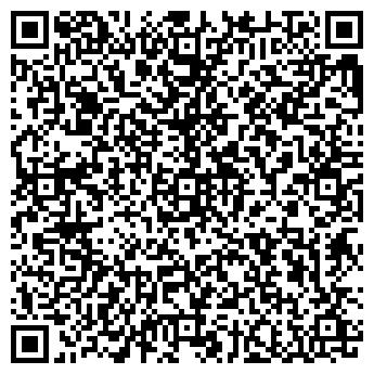QR-код с контактной информацией организации СЛОВО И ДЕЛО ЧОП