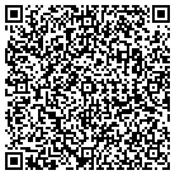 QR-код с контактной информацией организации СФИНКС ЧОП, ООО
