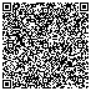 QR-код с контактной информацией организации БРНО ГУ ГОСТИНИЦА АДМИНИСТРАЦИИ ОБЛАСТИ
