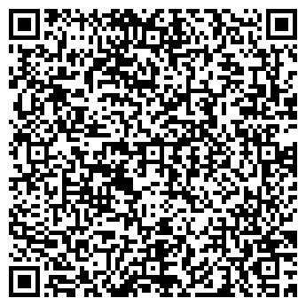 QR-код с контактной информацией организации ДОН ВОРОНЕЖ ГК, ОАО