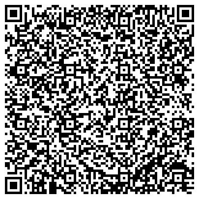 QR-код с контактной информацией организации МЕЖОТРАСЛЕВОГО РЕГИОНАЛЬНОГО ЦЕНТРА ПОВЫШЕНИЯ КВАЛИФИКАЦИИ И ПЕРЕПОДГОТОВКИ