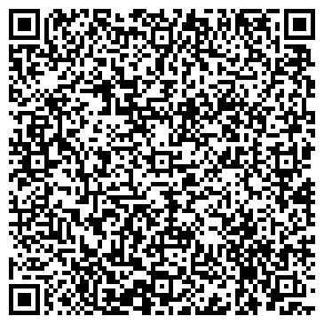 QR-код с контактной информацией организации ОРБИТА ГОСТИНИЦА ГОСЦИРКА