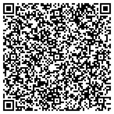 QR-код с контактной информацией организации ЯР ГОСТИНИЧНЫЙ КОМПЛЕКС ДОРСЕРВИС, ЗАО