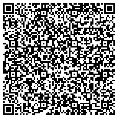 QR-код с контактной информацией организации ЖКО ВАГОНОРЕМОНТНОГО ЗАВОДА ИМ. ТЕЛЬМАНА