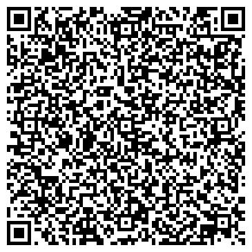 QR-код с контактной информацией организации ЖКО КЕРАМИЧЕСКОГО ЗАВОДА
