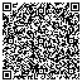 QR-код с контактной информацией организации ЖКО ОАО ВАСО
