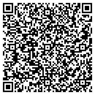 QR-код с контактной информацией организации ЖКО ОАО ВЗР