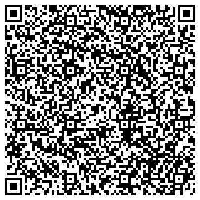 """QR-код с контактной информацией организации ОАО Управляющая компания """"Железнодорожного района"""""""