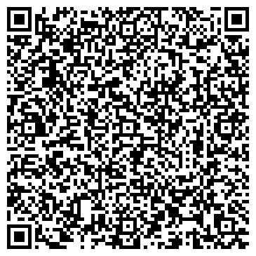 QR-код с контактной информацией организации «УК Советского района»