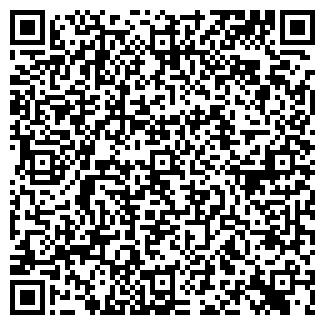 QR-код с контактной информацией организации ЖЭУ № 34