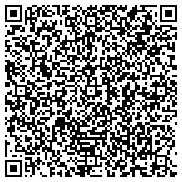 QR-код с контактной информацией организации ЖЭУ СТРУКТУРНОГО ПОДРАЗДЕЛЕНИЯ ВНИИС