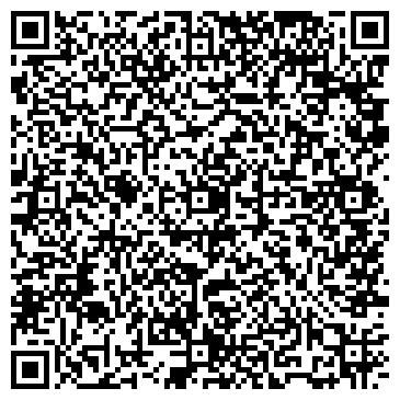 QR-код с контактной информацией организации ГОРЖИЛУПРАВЛЕНИЕ КОМПРОД, МП