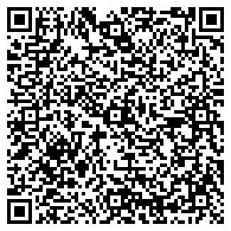 QR-код с контактной информацией организации СТЕФАНОВ ЧП